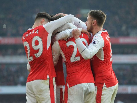 Andrew Flintoff: How can Arsenal's players look their fans in the eye?