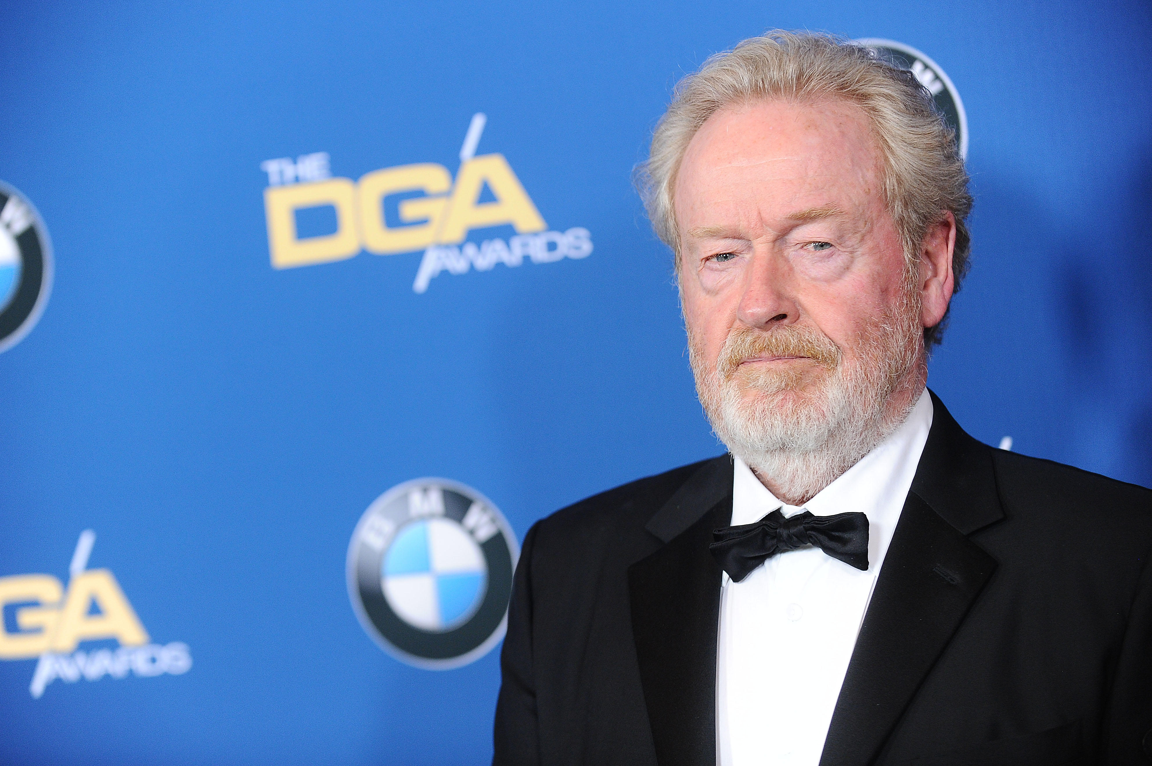 Ridley Scott reveals what the prequel to Alien: Covenant will likely be called