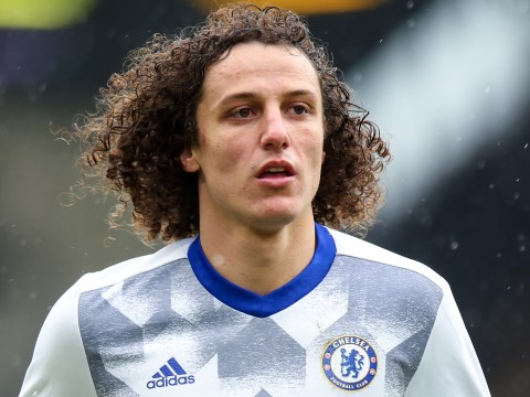 David Luiz is the best centre-half in the Premier League, says Chelsea legend Frank Lampard