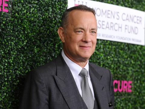 Tom Hanks insists 'Netflix will go out of business' if patience isn't used before judging alleged abusers