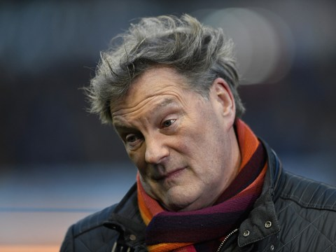 Three Lions fans slate Glenn Hoddle's commentary during England v Lithuania match