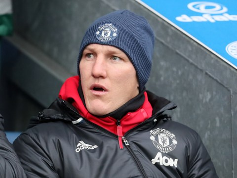 Manchester United stars resented Bastian Schweinsteiger in first season at club