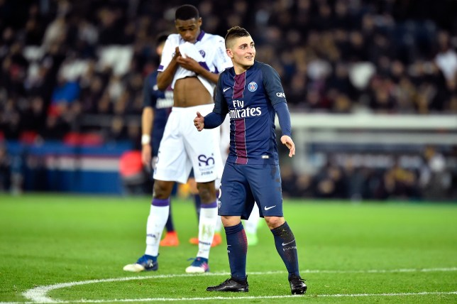 Image result for marco verratti