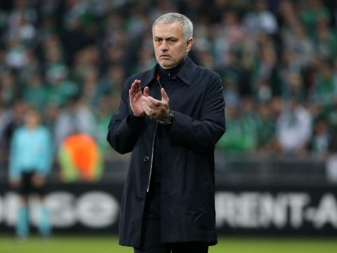 Chelsea legend Pat Nevin aims dig at Jose Mourinho's Manchester United tactics