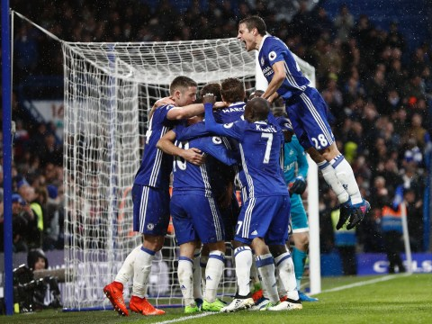 Coping with title race pressure will be 'easy' for Chelsea, insists Blues great Dennis Wise