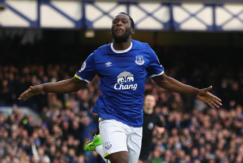 Fabio Cannavaro believes Tianjin Quanjian can sign Everton's Romelu Lukaku