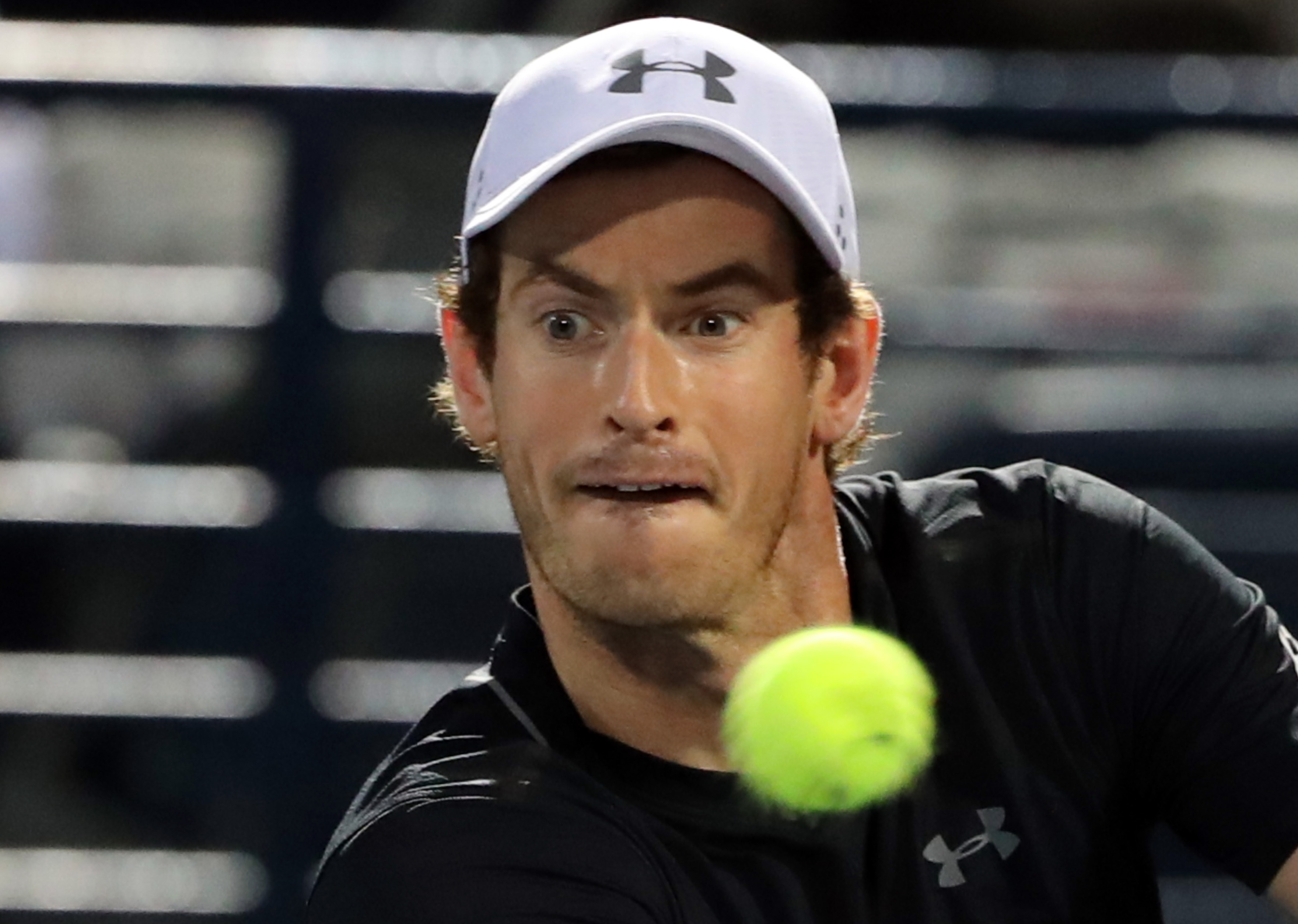 Andy Murray survives epic 20-18 tie-break to reach semi-final of Dubai Duty Free Tennis Championships