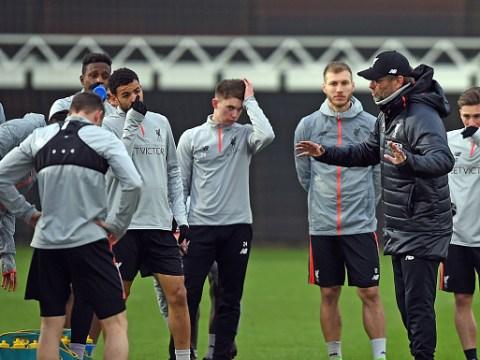 Jurgen Klopp admits his Liverpool side lack quality to boost talk of summer spending spree