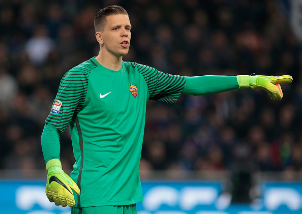 Wojciech Szczesny won't return to Arsenal unless Arsene Wenger leaves