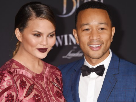John Legend reacts to being dad-shamed after wife Chrissy Teigen hits back at trolls
