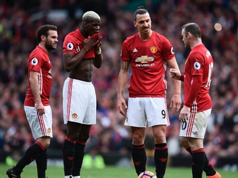There is a silver lining to Zlatan Ibrahimovic's suspension, claims Man Utd legend