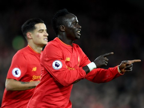 Liverpool 3-1 Arsenal player ratings: Sadio Mane moves Reds above Gunners