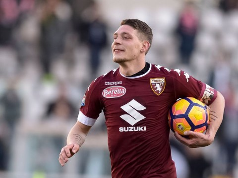 Jose Mourinho eyes Andrea Belotti if Manchester United move for Antoine Griezmann falls through