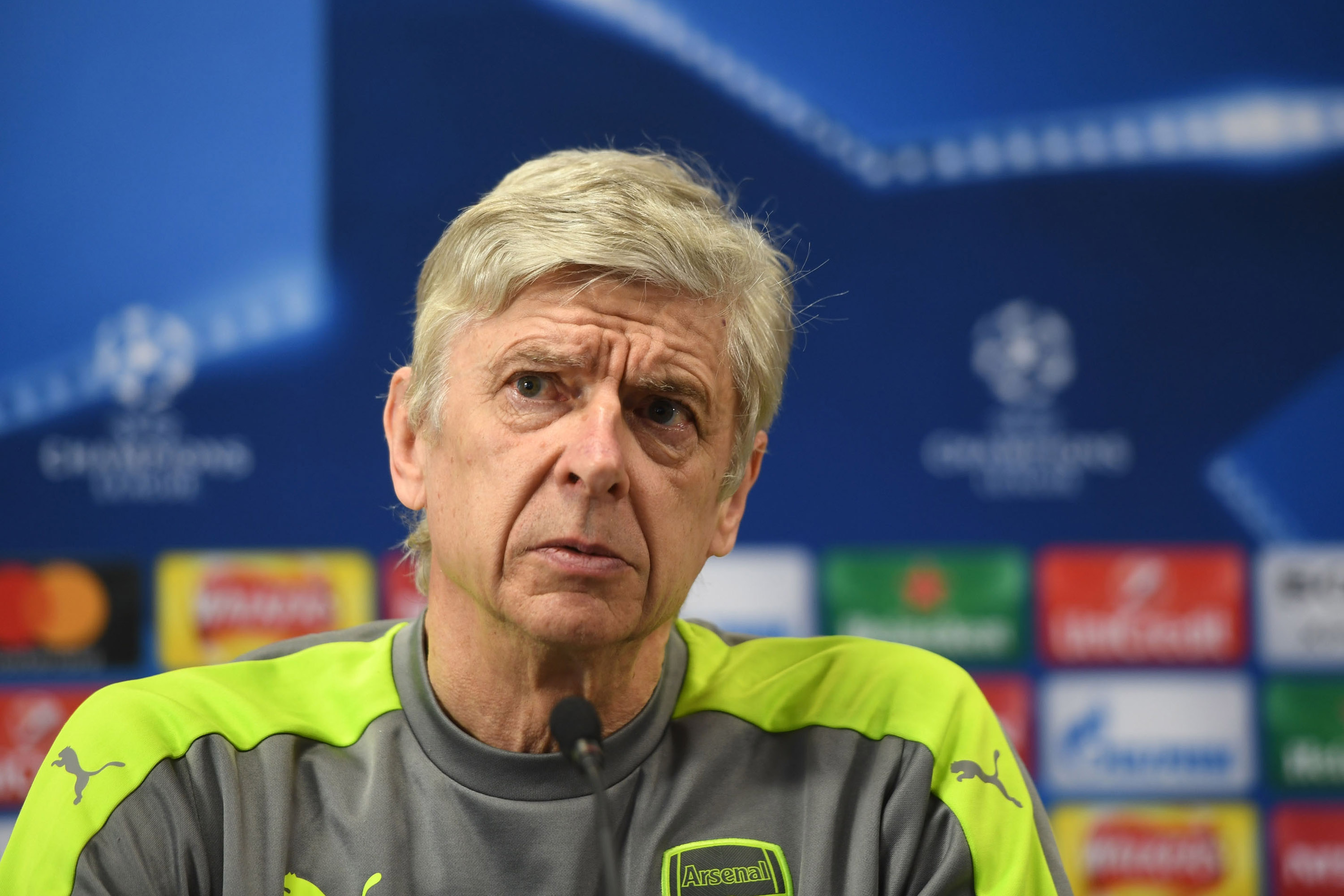 Arsenal should've sacked Arsene Wenger ten years ago, says Stan Collymore
