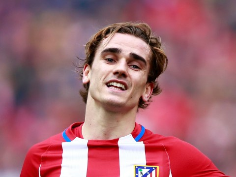 Manchester United ready £85million Antoine Griezmann transfer bid
