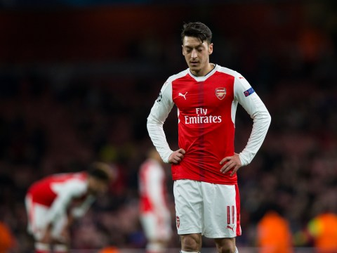 Joachim Low explains why Mesut Ozil is one of the world's best No. 10s