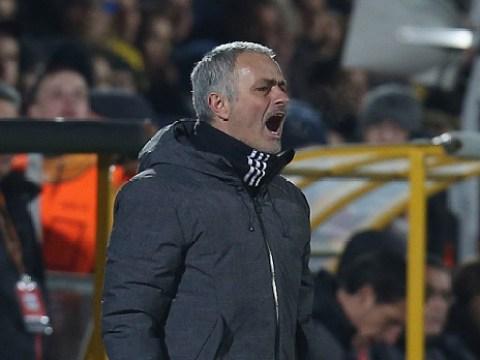 Jose Mourinho blasts Chris Smalling and Phil Jones for Rostov goal in 1-1 draw