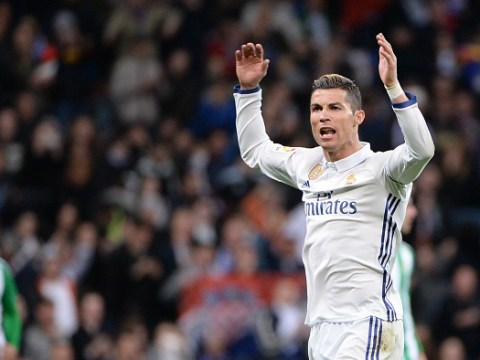 On weekend Barcelona lost, Real Madrid set an incredible new scoring record