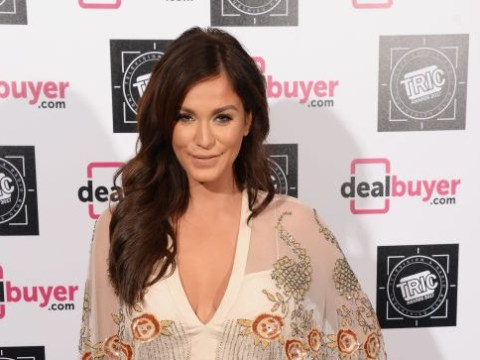 No snub! Vicky Pattison 'still involved' in Blind Date reboot alongside Paul O'Grady