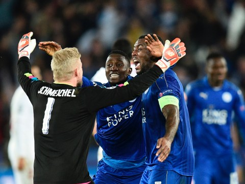 When is the Champions League quarter-final draw? Leicester City to learn their last eight fate