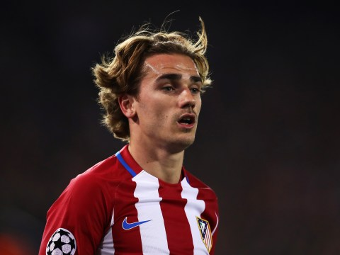 Manchester United lead chase for Antoine Griezmann transfer as Atletico Madrid braced for exit
