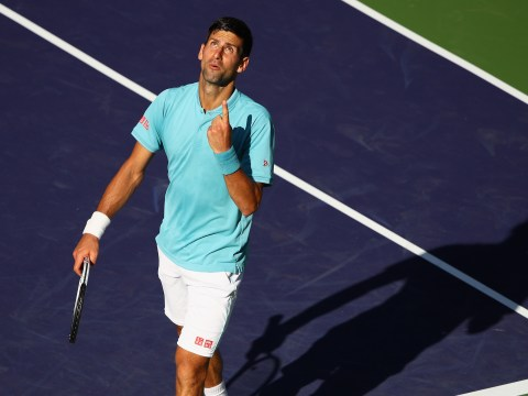 Novak Djokovic & Rafael Nadal OUT of Indian Wells after stunning Nick Kyrgios & Roger Federer displays