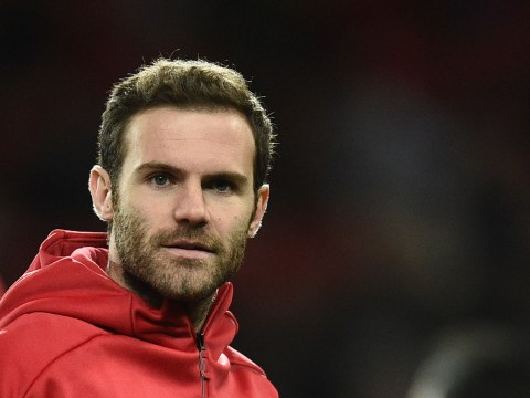 Manchester United fans convinced Juan Mata injury news is April Fools' Day prank