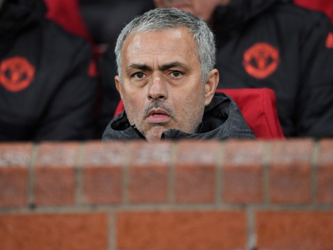 Jose Mourinho is very disappointed that Man City got knocked out of the Champions League