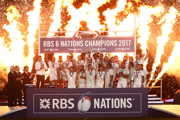 Martin Bayfield selects his Six Nations team of the tournament