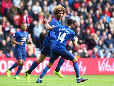 Middlesbrough 1-3 Manchester United player ratings: Jesse Lingard's wonderful strike secures vital three points