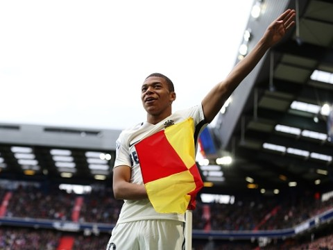 Kylian Mbappe scores brace to break record held by Thierry Henry