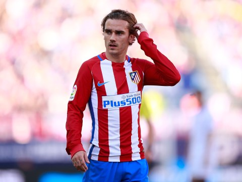 Antoine Griezmann to Manchester United transfer on verge of completion