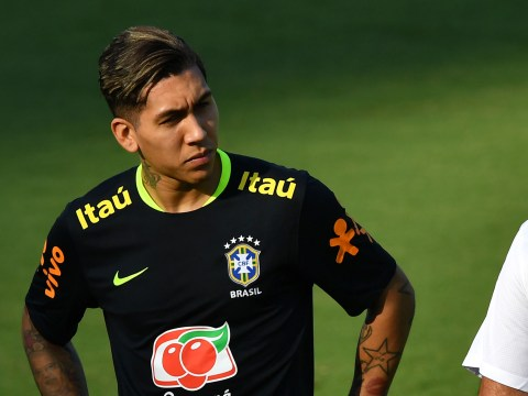 Liverpool star Roberto Firmino could miss Paraguay game after missing Brazil training