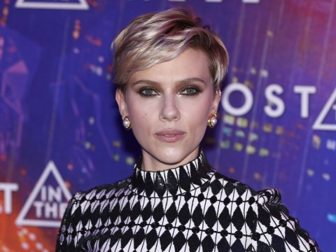 Scarlett Johansson quits trans movie Rub & Tug in the wake of casting controversy