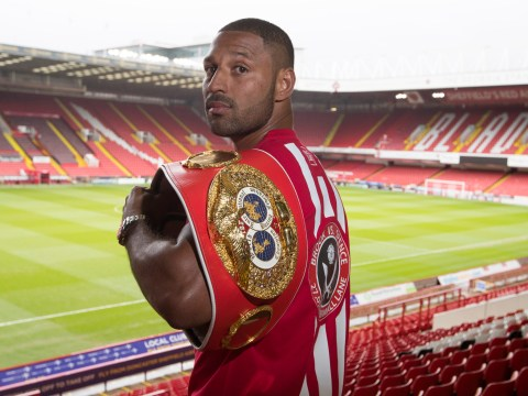 Tony Bellew column: Kell Brook facing toughest welterweight opponent ever in Errol Spence Jr in biggest fight of his life