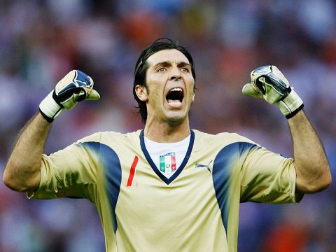 Gianluigi Buffon All-Stars: The best XI the legendary goalkeeper has played alongside in his illustrious career