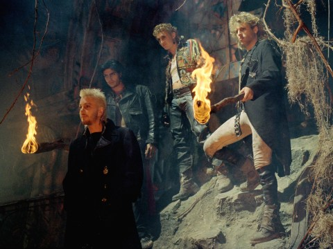 The Lost Boys is 30 – Here's the 11 best teen vampire quotes from the film