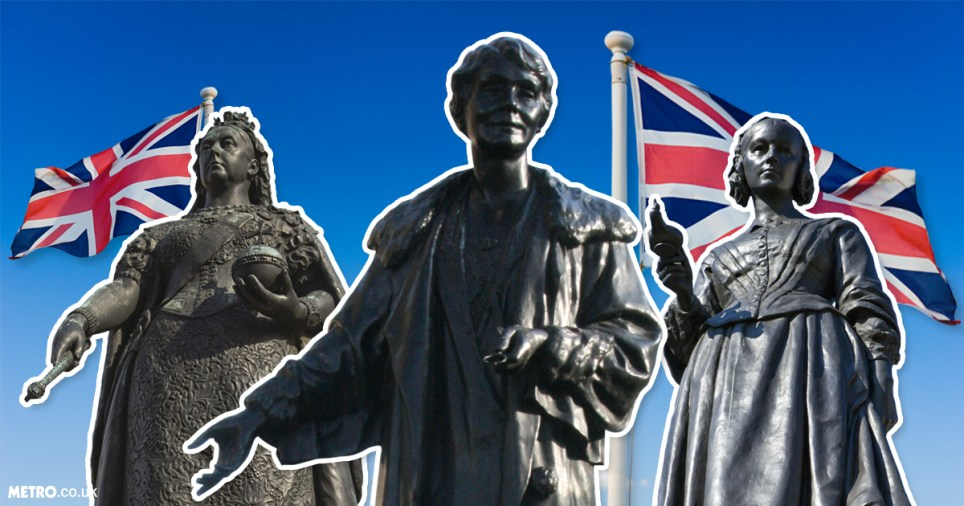 Why Britain needs more female statues