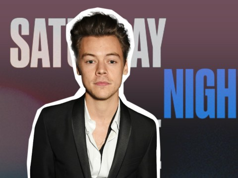 Harry Styles is launching his solo career with some help from Saturday Night Live