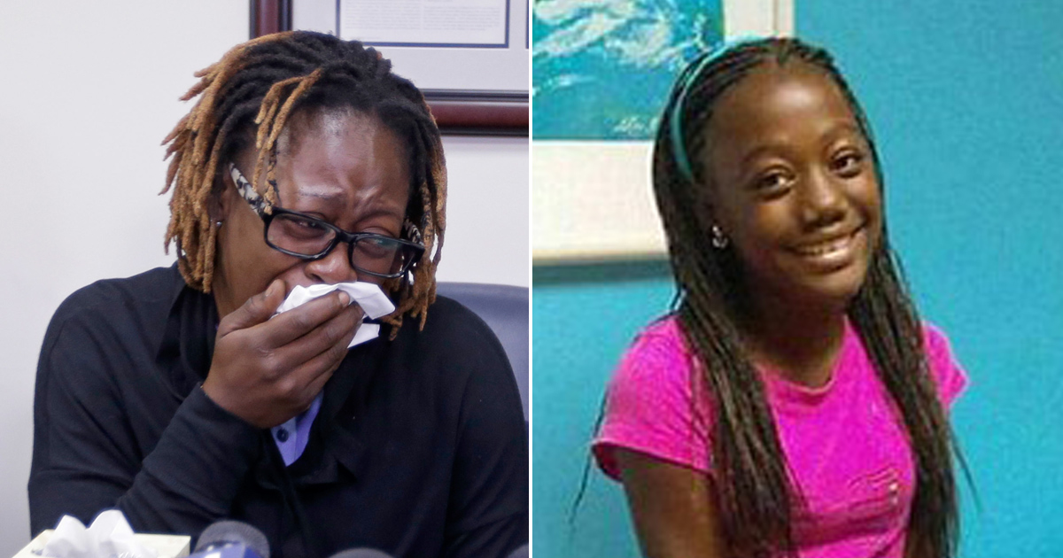 Mother of girl who killed herself on Facebook live 'mocked her and thought she was just crying wolf'