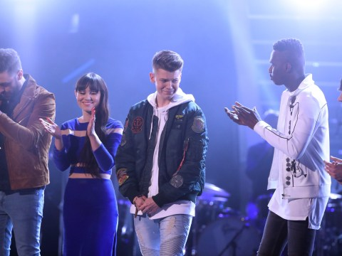 Twelve-hour days and 'emotional rollercoasters': The true story behind starring in The Voice