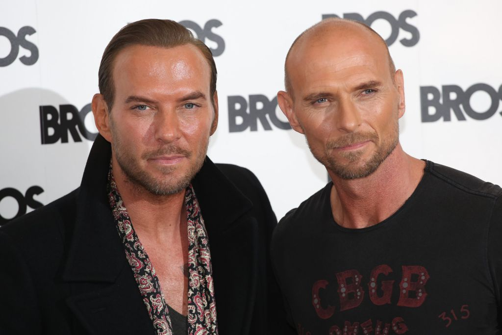 Eighties pop twins Bros have scrapped half the dates on their comeback tour