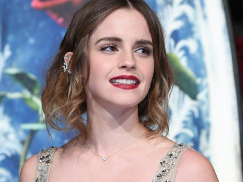 'Confused' Emma Watson responds to criticism over her topless Vanity Fair shoot