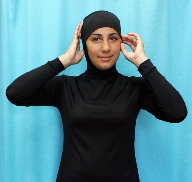 Muslim swimmers will be allowed to race in burkinis in attempt to make the sport more diverse (Getty)