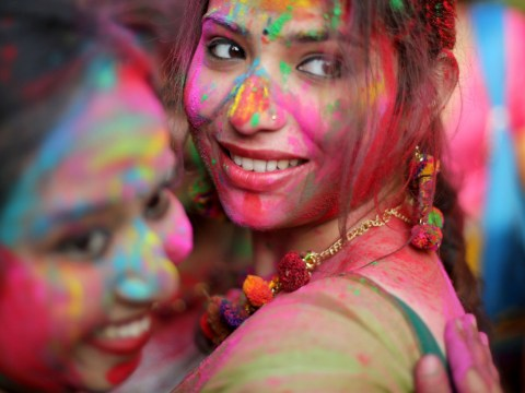 The Holi festival is more than just a gimmick – people need to stop appropriating its traditions