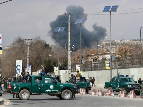 Gunmen kill 30 in hospital after posing as doctors