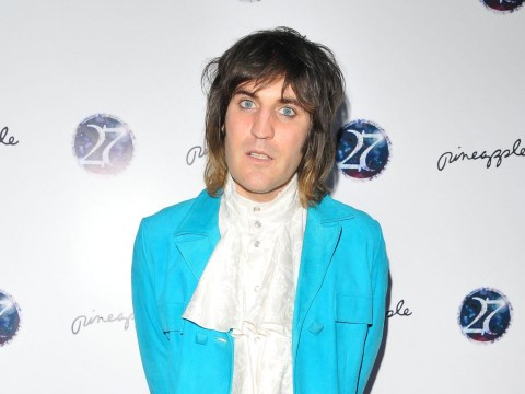 Who is Noel Fielding? Here's what you need to know about Bake Off's new co-host