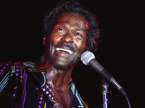 The Rolling Stones lead celebrity tributes to Chuck Berry, who has died aged 90