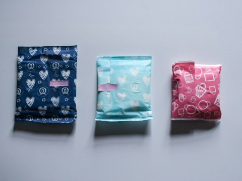 Bodyform is donating 200,000 packs of sanitary protection to help fight period poverty