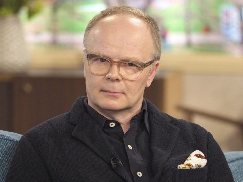 Who is Line Of Duty and W1A star Jason Watkins?